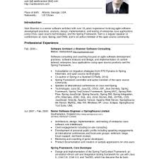 Junior Net Developer Resume Sample Sample Sample Developer Resume Cover Letter Excellent Sample