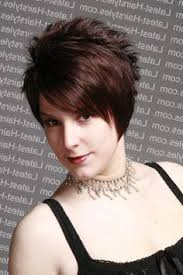 pic of back of spiky hair cuts 20 short spiky hairstyles for women haircuts short hairstyle