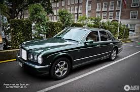 bentley green bentley arnage green label 2 november 2016 autogespot