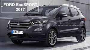 ford land rover interior ford ecosport 2017 interior exterior youtube