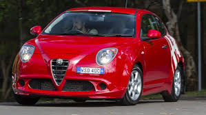 alfa romeo mito used car review