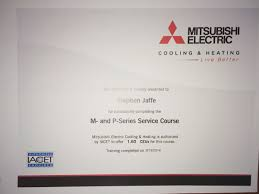 mitsubishi electric cooling and heating logo mini split photo gallery u2013 cherokee hvac