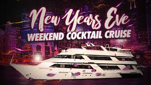 nye cruise chicago new year s cocktail cruises on the water chicago tickets n a