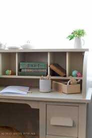 how to paint over bright or dark coloured furniture vintage kid u0027s