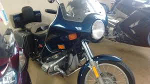 bmw k 75 c motorcycles for sale