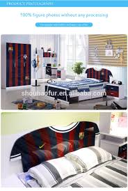 Buy Childrens Bedroom Furniture by Boy Bedroom Furniture Sets Cartoon Children Bed Cheap Price 8350 1