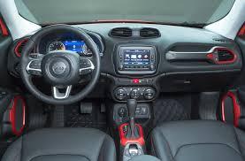 jeep renegade renegade autobrava jeep