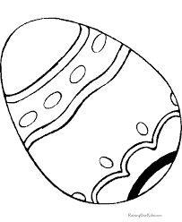 Preschool Easter Coloring Pages Coloring Pages For Preschool
