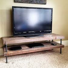 Rustic Tv Console Table Shop Rustic Console Table On Wanelo