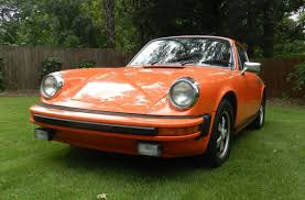 1966 porsche 911 value 1975 porsche 911s bring a trailer