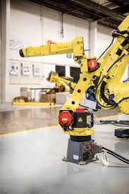 63 best fanuc robots images on pinterest robots arc welding and