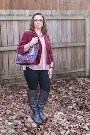 casual clothing for women over 50 a casual day with our velvet items