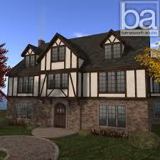 tudor house u2014 barnesworth anubis