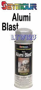 alumi blast seymour original alumi blast 16 055 spray paint 43281000079 ebay