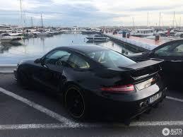 gemballa mirage 911 porsche atarius 997 gt3 predator rs 10 sausio 2017 autogespot