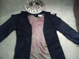 jason costume remake jason costume review