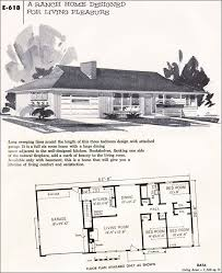 1960s ranch house plans amazing 1960s ranch house plans images exterior ideas 3d gaml us