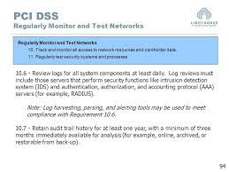 pci dss gap analysis report template information privacy pci dss ppt