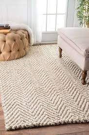 chevron rug living room 10 natural fiber 8x10 jute seagrass rugs under 300 apartment