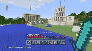 mincecraft survival ps4 build your own house add shanemcamel on