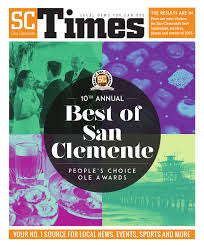 target san clemente black friday 10th annual best of san clemente people u0027s choice ole awards by