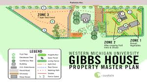 Pa Wmu Map Episode 1547 Gibbs House A Permaculture Site At Wmu The