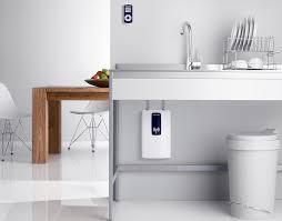 durchlauferhitzer küche 10 cm flacher kompakt durchlauferhitzer für die küche neu