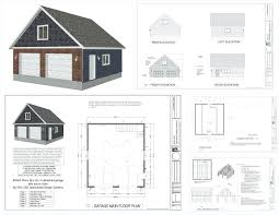 cabin plans with garage garage with bedroom above plans asio