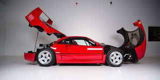 1991 f40 for sale f40 1991 gve luxury vehicles