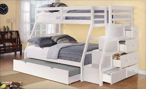 For  Towards A Set Of Bunk Beds From Budget Furniture - Vancouver bunk beds