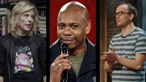 the 20 best stand up comedy specials of 2017 so far comedy