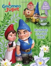 gnomeo juliet sebastian belle rh disney 9780736428491