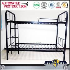 Prison Bunk Beds China Manufacturer Metal Prison Bunk Bed Cheap Used Bunk Beds For