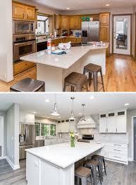 Better Homes And Gardens Interior Designer by Before U0026 After