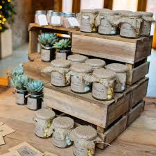 country wedding favors the of the best country wedding favours
