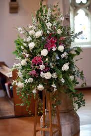 Church Flower Arrangements 01b Enlargement Jpg