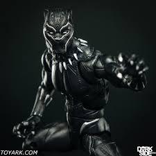 Black Panther Marvel Legends Mcu Black Panther Photo Shoot The Toyark News