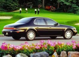 nissan altima coupe new orleans curbside classic 1997 infiniti j30 u2013 jellybean jealousy