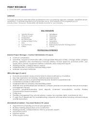 Computer Savvy Resume Resume Penny Redgrave