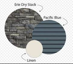 view page natural slate mastic home exteriors color palettes