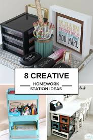 College Desk Accessories Best 25 Desk Organization Ideas On Pinterest Teen Desk