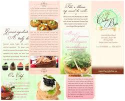 7 best images of logo design bakery ideas bakery menu design