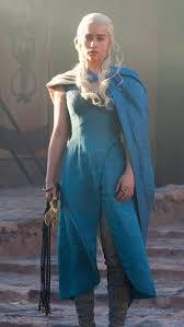 khaleesi costume a daenerys targaryen costume is as simple as wig