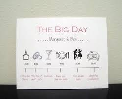 Funny Wedding Invitation Cards Wedding Invitation Timeline Paperinvite