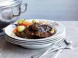 carbonnade à la flamande flemish beef stew recipe jacques