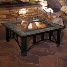 Outdoor Furniture With Fire Pit by Fire Pits You U0027ll Love Wayfair