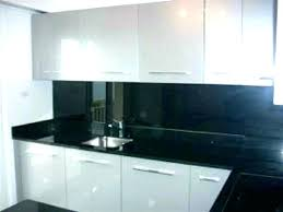 meuble haut cuisine noir laqué meuble cuisine noir meuble cuisine laque noir cuisine laquace