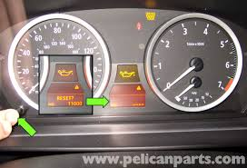 bmw e60 5 series condition based service explained 2003 2010