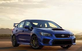 blue subaru wrx 2017 subaru wrx sti a lesson in love the car guide