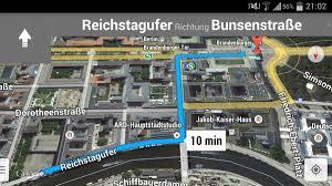 Google Maps Navigation Sie Haben Ihr Ziel Erreicht